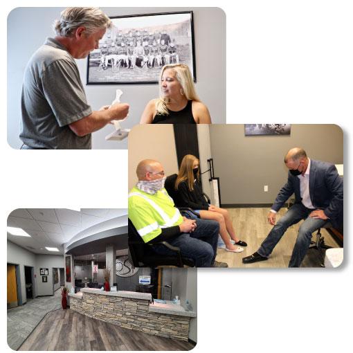 Orthopedic Surgery Experts in Coeur d'Alene Idaho