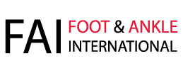 Orthopedic Foot and Ankle International