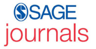 Our Doctors publications in Sage medical Journals